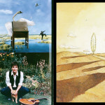Inside Cover Pictures Syd Barrett And Paintings