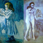 Inspiration Pablo Picasso Art Departmental