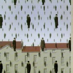 Interiors Page For Rene Magritte