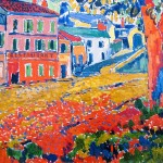 Introduction The History Art Fauvism