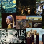 Irfan All Blogspot Top Most Famous Paintings Ever Html