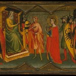 Italian Painting The Later Middle Ages Thematic Essay Heilbrunn