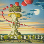 Jacek Yerka Surrealist Paintings Suspend Belief Art