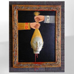 Jack Kevorkian Paintings Auctioned New York Abc News