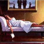 Jack Vettriano Paintings For Wholesale
