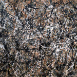 Jackson Pollock Famous Paintings Names