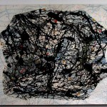 Jackson Pollock Paint Number Fine Art Prints And Posters For Sale