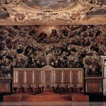 Jacopo Robusti Tintoretto Paintings Oil Painting Reproduction