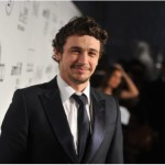 James Franco Pictured The Annual Amfar Inspiration Gala