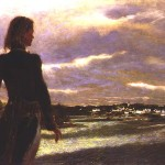 Jamie Wyeth Paintings