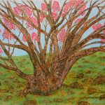 Japanese Maple Tree Painting Htm Txt