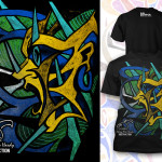 Jeff Hardy Abstraction Shoptna