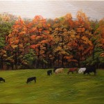 Jerry Yarnell Paintings Gallery