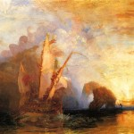Jmw Turner Art