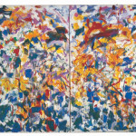 Joan Mitchell Paintings Mus Des Impressionnismes Giverny