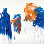 Joan Mitchell The Last Paintings Opens Cheim Read Gallery