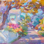 John Clayton Painting Blog Key West Morning And Afternoon Paintings