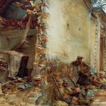 John Singer Sargent Art Vol Oil Paintings Watercolors