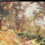 John Singer Sargent China Wholesale Oil Painting Picture