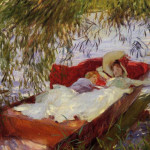 John Singer Sargent Screensaver Paintings Plenty