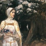 John William Waterhouse Paintings And Reproductions Oil