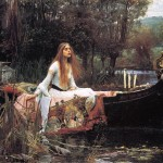 John William Waterhouse Paintings Off