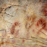 Join Red Disk Not Pictured That May Earth Oldest Cave Art