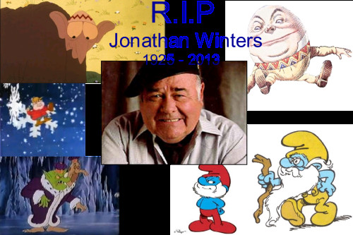Jonathan Winters Collage Samoanprincess Deviantart