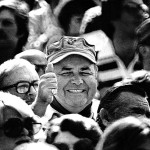 Jonathan Winters Likes The Los Angeles Rams Framework And