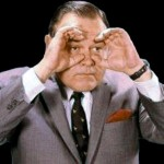 Jonathan Winters Who Made Art Out Improvisational Comedy And