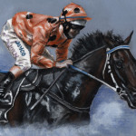 Jpeg Famous Horse Paintings For Sale