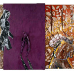 Julian Schnabel Plate Paintings