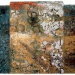 Julian Schnabel Plate Paintings The Mud Mudanza Oil