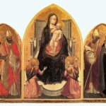 Juvenal Triptych Masaccio Wikipaintings