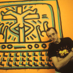 Keith Haring Art For All People Coca Cola Gallery
