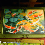 Koi Fish Painting Amazing Things