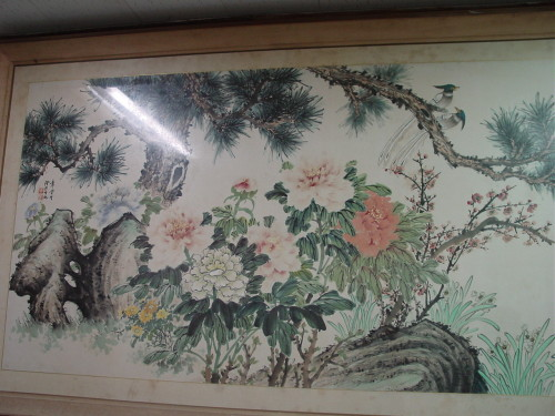 Korean Painting Choson Period Professional Artists Folk