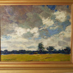 Landscape Oil Painting For Sale Antiques Classifieds