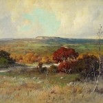 Landscape Paintings Robert Wood Galleries For Web Search