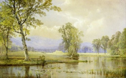 Landscape William Trost Richards Paintings For Sale