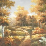 Landscapes Gallery Art For Sale Modern Landscape Oil Paintings Xyq