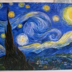 Landscapes Gallery Art For Sale Reproduction Starry Night