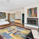 Large Living Room Ree Wall Painting Decor Ideas
