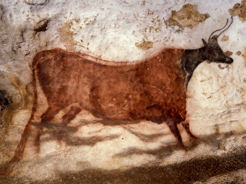 Lascaux Caves Montignac France Ministry Culture