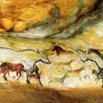 Lascaux Caves Paintings Surfer Jerry