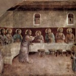 Last Supper Fra Angelico Artinthepicture