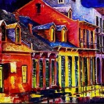 Late Night New Orleans Sold Diane Millsap From