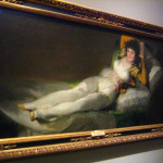 Learn About Francisco Goya Art History View His And Famous
