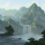 Learning Concept Art And Matte Painting