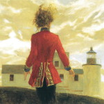 Lighthouse Jamie Wyeth Wikipaintings